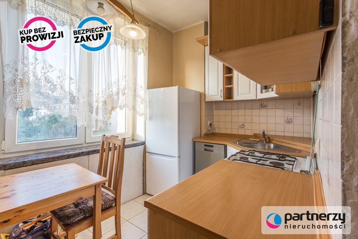 Mieszkanie dwupokojowe na sprzedaż Gdańsk, Siedlce, Kartuska  47m2 Foto 7