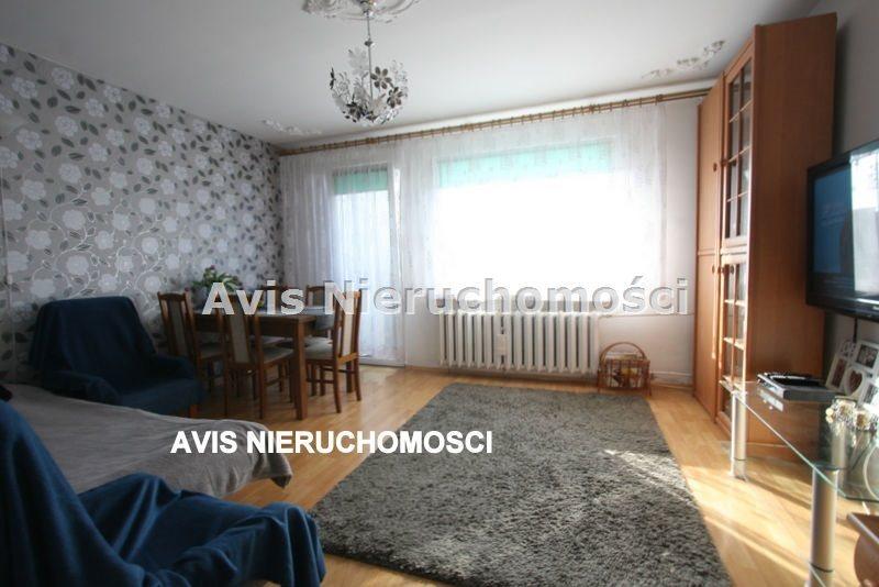Mieszkanie czteropokojowe  na sprzedaż Świdnica  72m2 Foto 1
