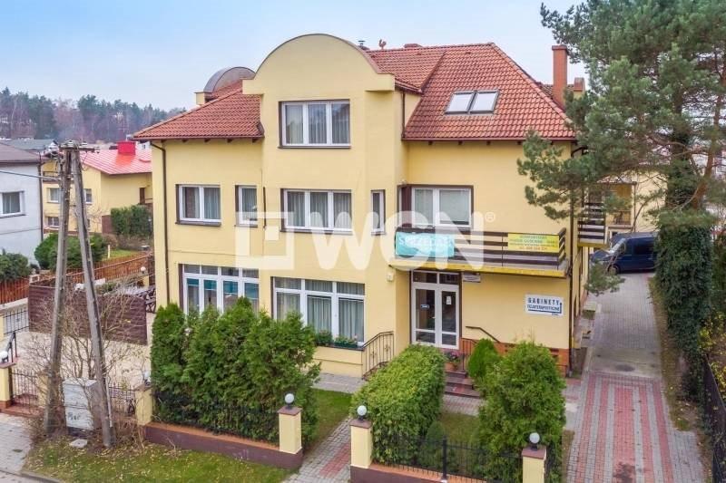 Lokal użytkowy na sprzedaż Przewłoka, Ustka, Przewłoka  412m2 Foto 5