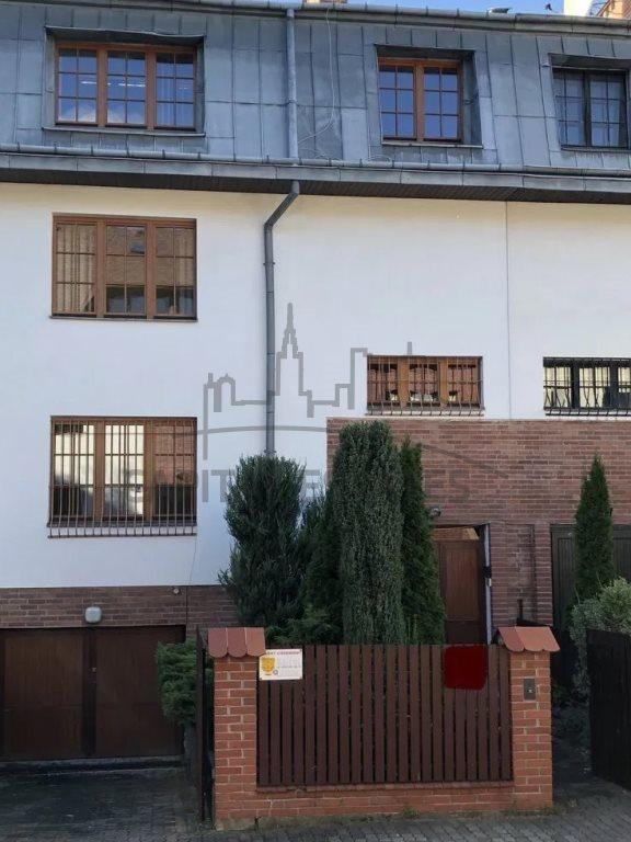 Dom na wynajem Warszawa, Mokotów  408m2 Foto 1
