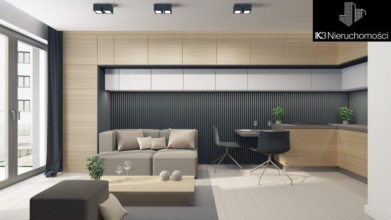 Mieszkanie dwupokojowe na sprzedaż Poznań, Malta, Katowicka  33m2 Foto 8