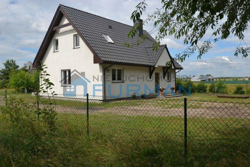 Dom na sprzedaż Wągrowiec  185m2 Foto 1