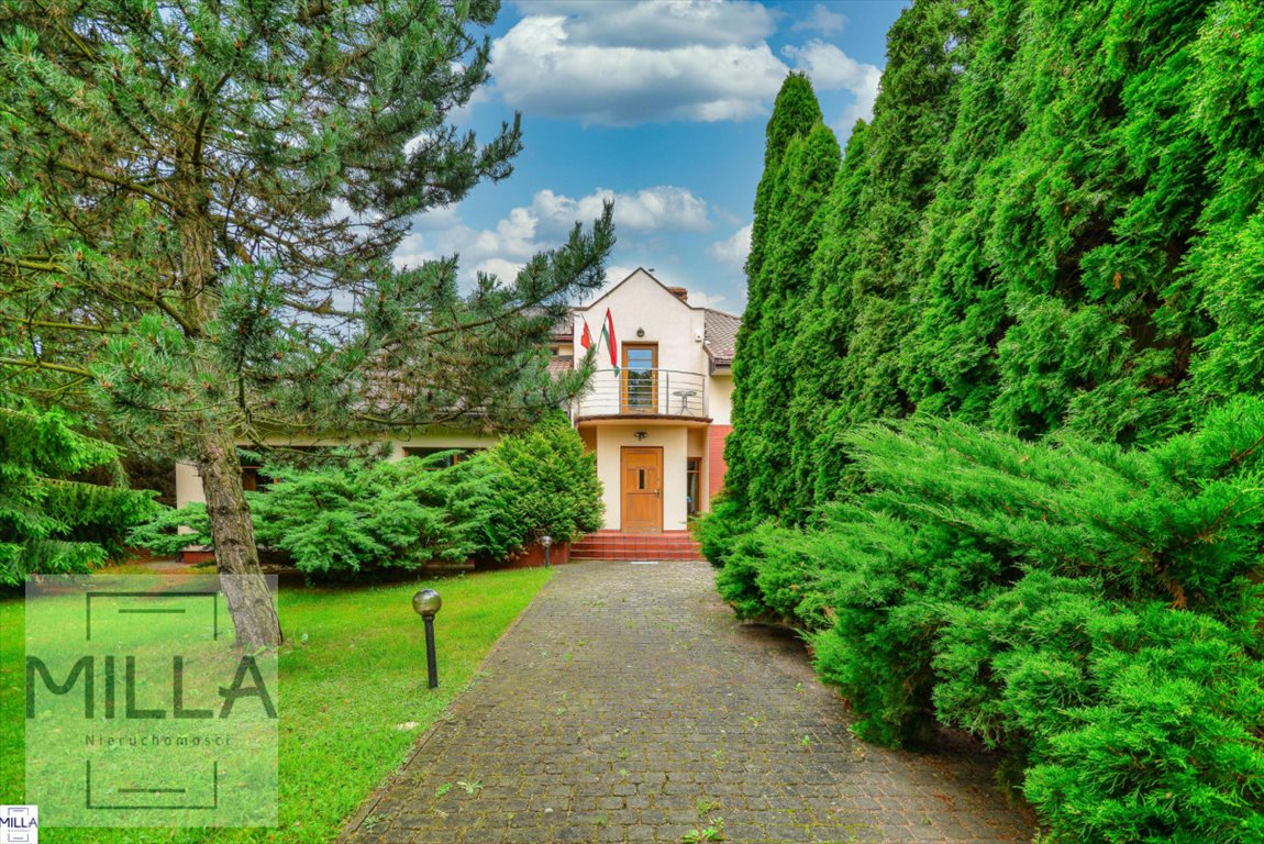 Dom na sprzedaż Łódź, Stare Złotno, Stare Złotno  399m2 Foto 2
