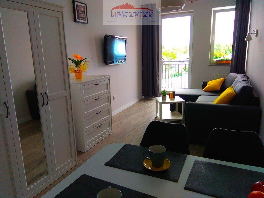 Mieszkanie dwupokojowe na wynajem Dziwnówek  43m2 Foto 3