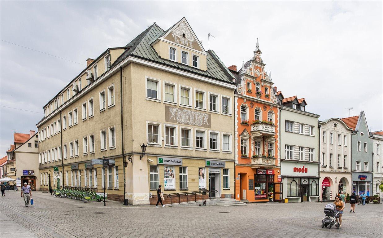Dom na sprzedaż Zielona Góra, Stary Rynek  2213m2 Foto 2
