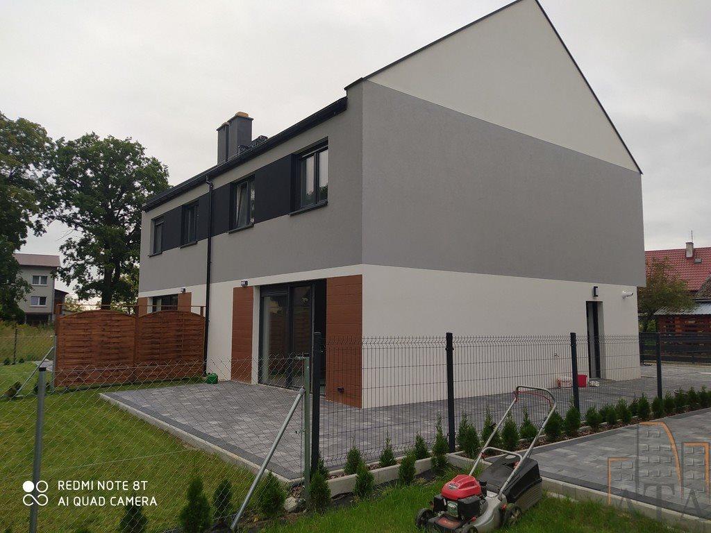 Dom na sprzedaż Domaszczyn  120m2 Foto 1