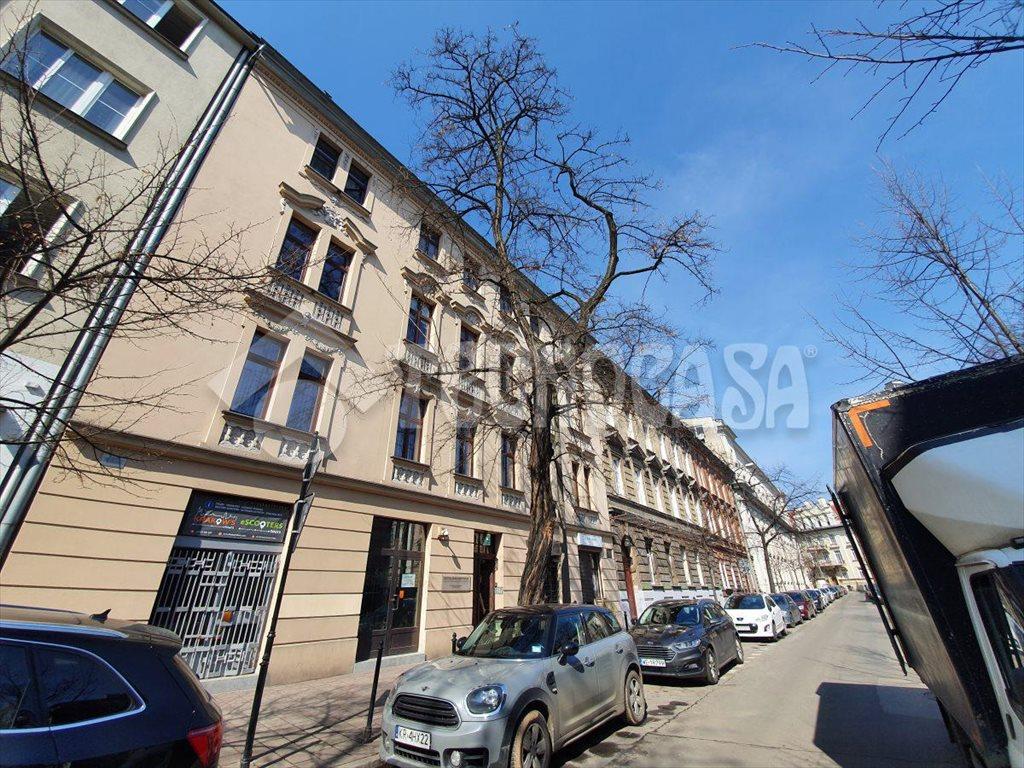 Lokal użytkowy na wynajem Kraków, Stare Miasto  21m2 Foto 1