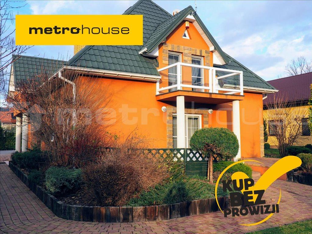 Dom na sprzedaż Żanęcin, Wiązowna  171m2 Foto 1