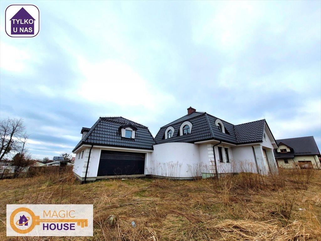 Dom na sprzedaż Gdańsk, Borkowo, Fiołkowa  400m2 Foto 1
