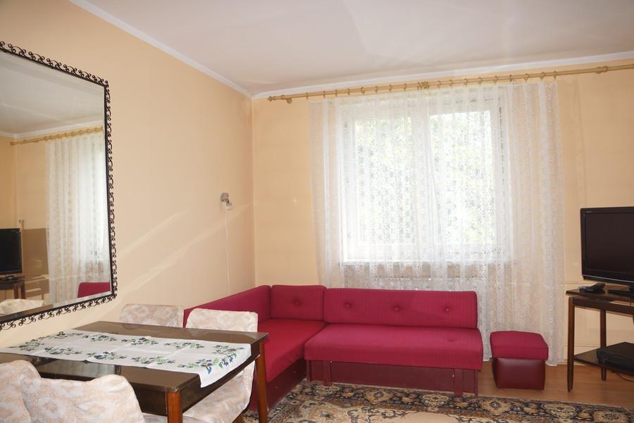 Mieszkanie dwupokojowe na sprzedaż Morąg, Warmińska, Warmińska  48m2 Foto 5
