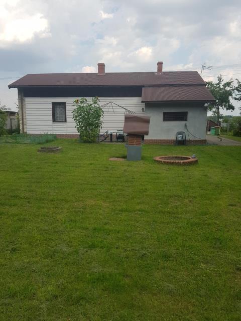 Dom na sprzedaż Lelów  80m2 Foto 5