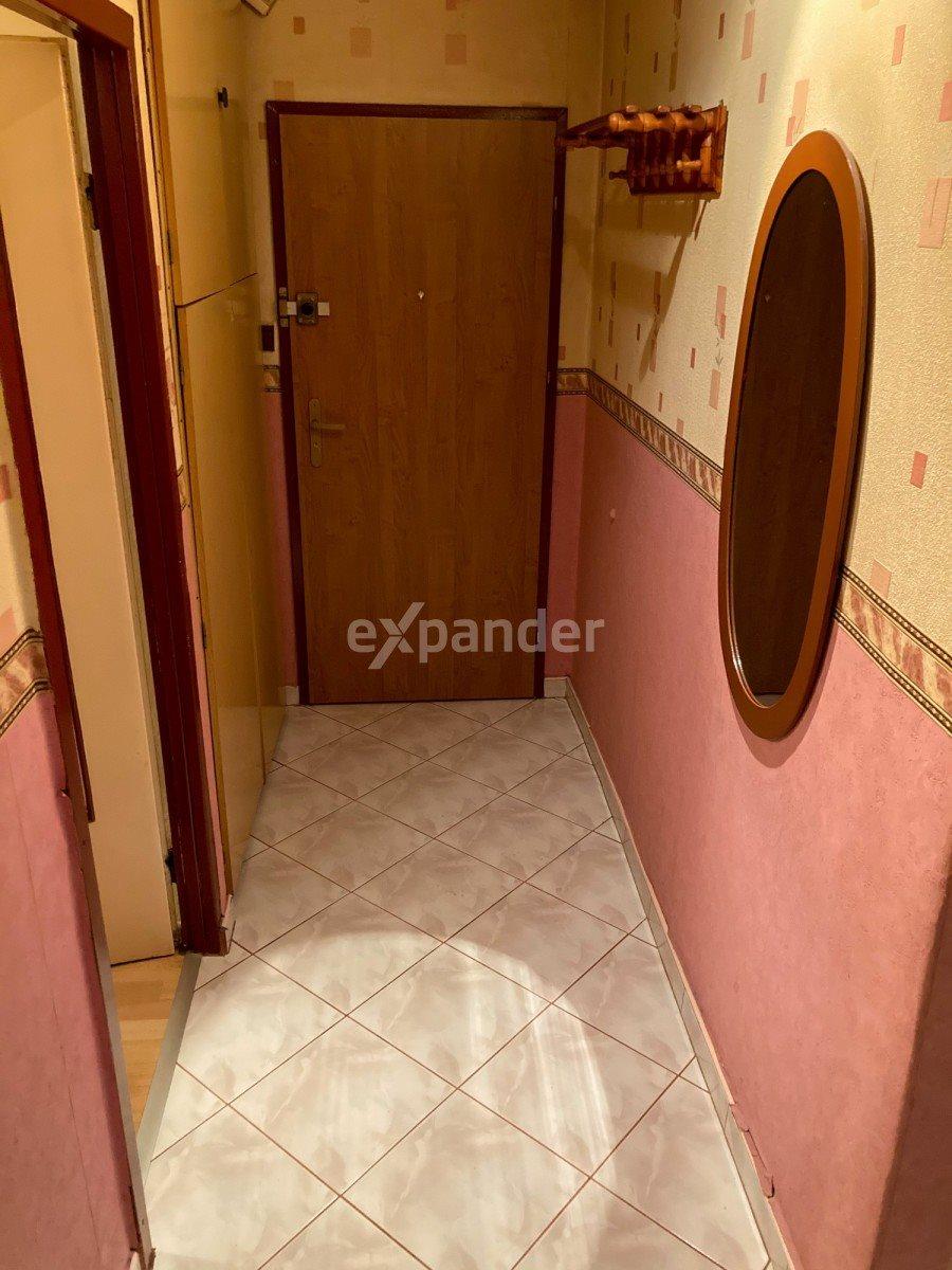 Mieszkanie dwupokojowe na sprzedaż Częstochowa, Fieldorfa-Nila  47m2 Foto 6