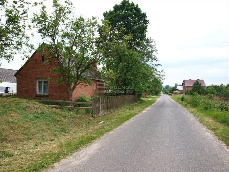 Dom na sprzedaż Stare Pole  50m2 Foto 4