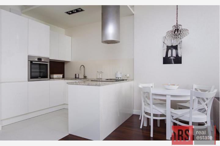 Mieszkanie dwupokojowe na sprzedaż Warszawa, Śródmieście, Stawki  47m2 Foto 4