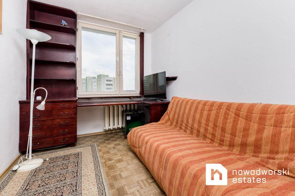 Mieszkanie trzypokojowe na sprzedaż Warszawa, Praga-Południe, Witolin, Łukowska  62m2 Foto 11