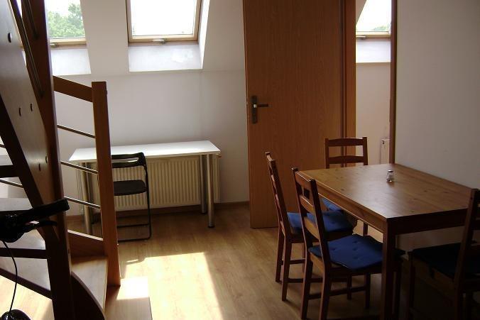 Mieszkanie dwupokojowe na sprzedaż Wrocław, Stare Miasto, Małachowskiego, Stanisława  51m2 Foto 5