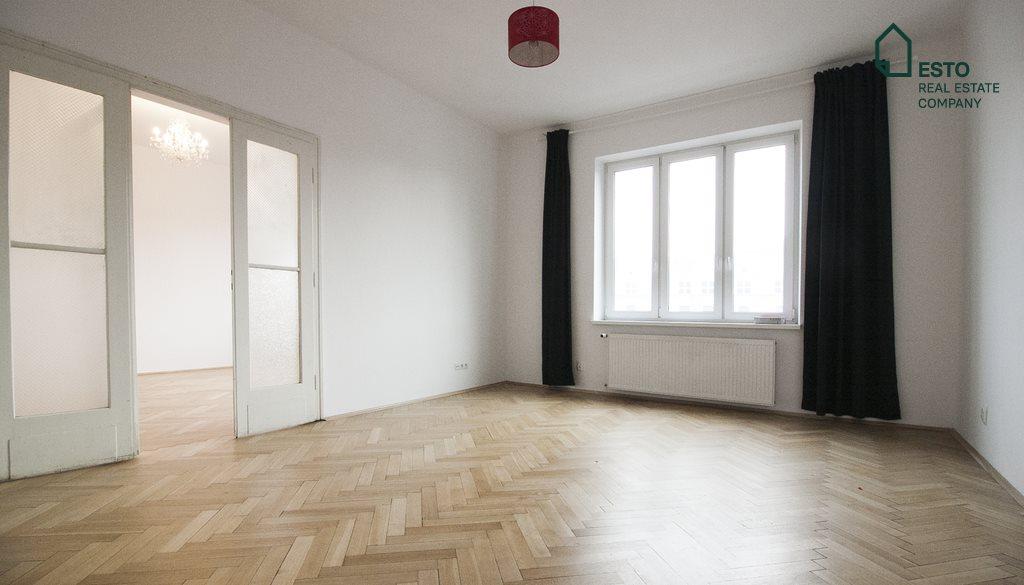 Mieszkanie trzypokojowe na sprzedaż Kraków, Stare Miasto, Stare Miasto  102m2 Foto 13