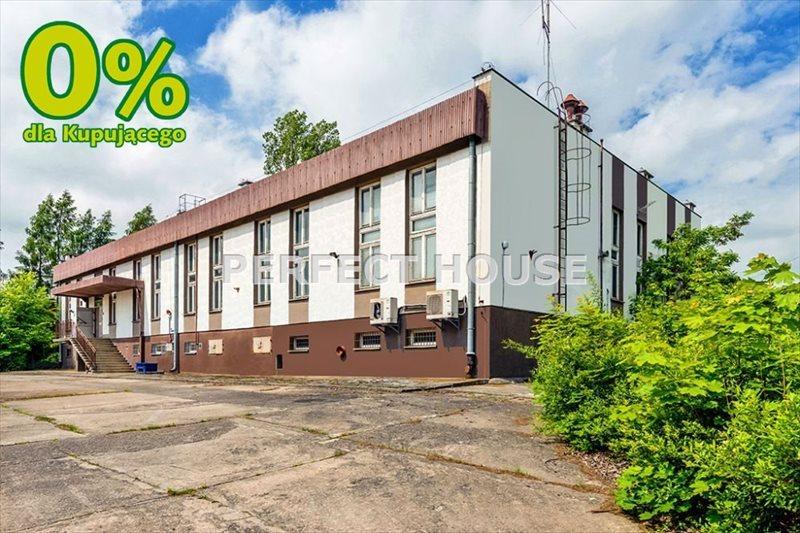 Lokal użytkowy na sprzedaż Więcbork, Krótka  1316m2 Foto 3