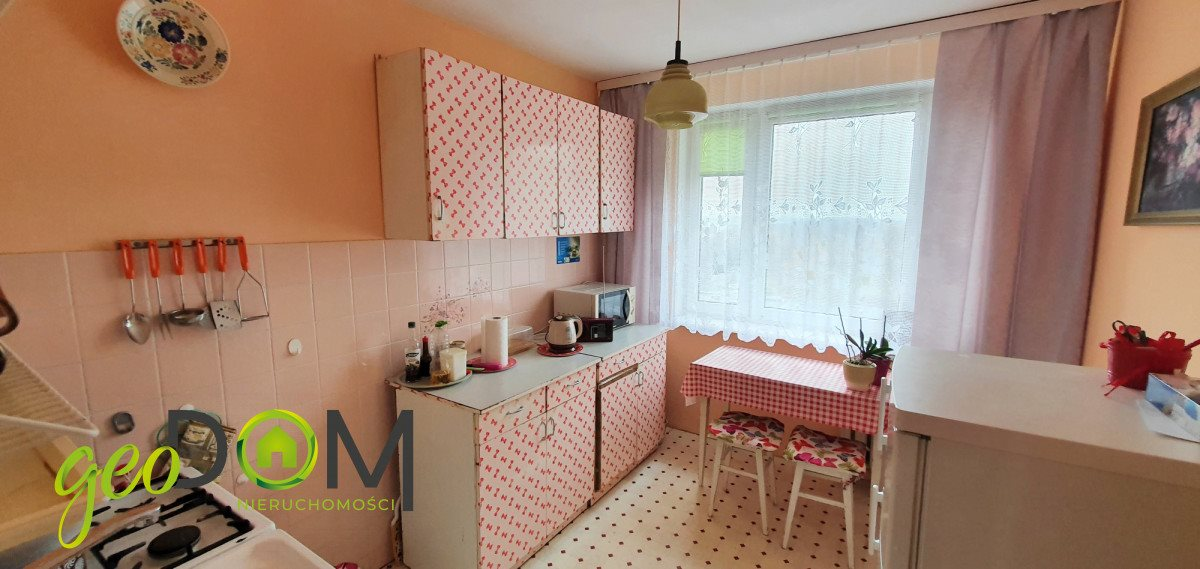 Mieszkanie dwupokojowe na sprzedaż Lublin  47m2 Foto 4
