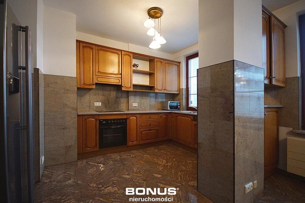 Mieszkanie na sprzedaż Warszawa, Wola, Łucka  254m2 Foto 3