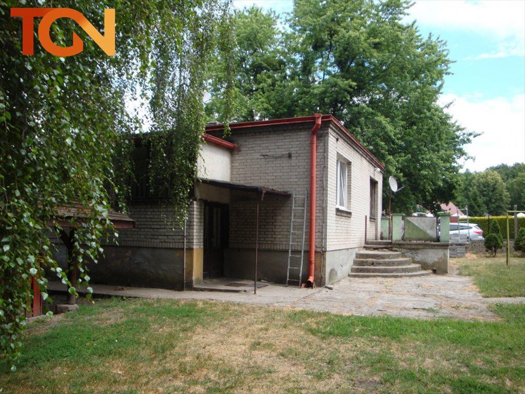 Dom na sprzedaż Łódź, Rogi  80m2 Foto 1