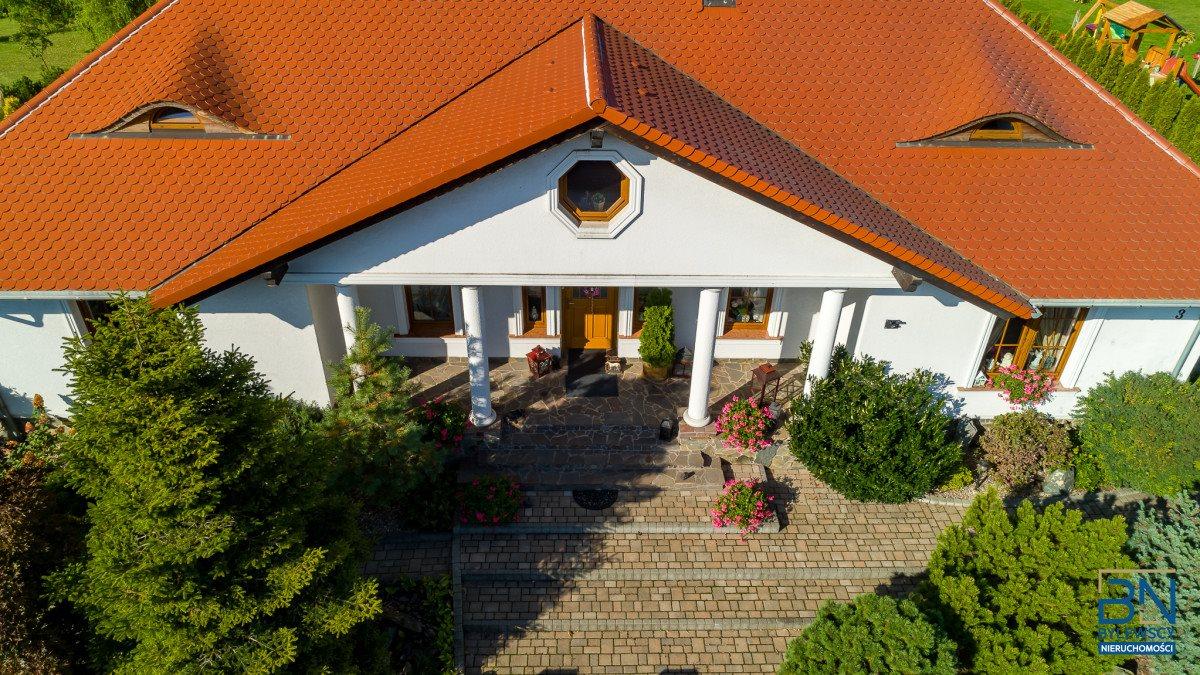 Dom na sprzedaż Gortatowo, Książęca  450m2 Foto 3