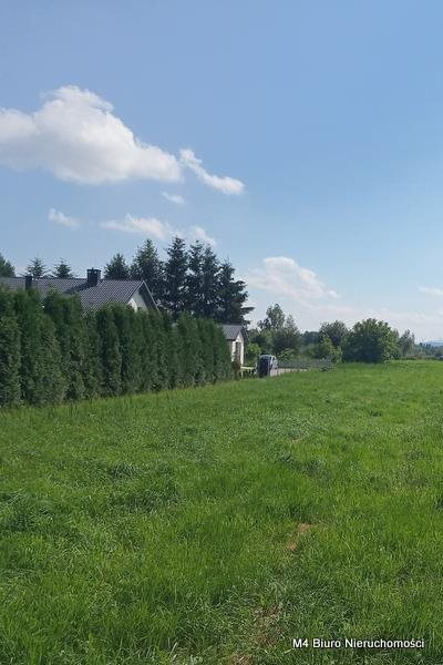 Działka budowlana na sprzedaż Krosno, Polanka  2421m2 Foto 8