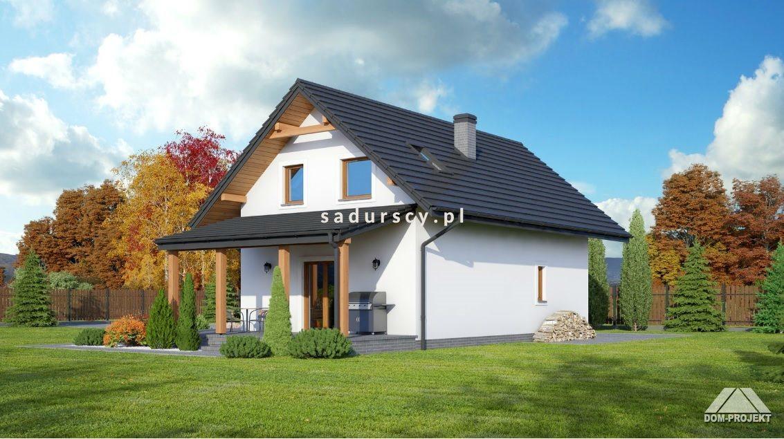 Dom na sprzedaż Sławkowice  121m2 Foto 2