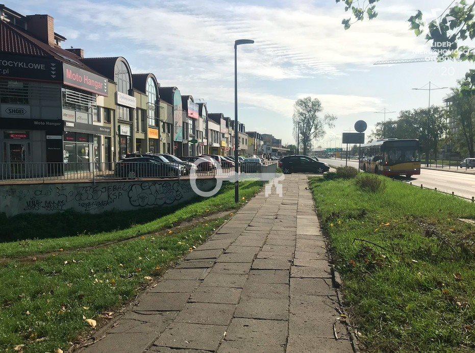 Lokal użytkowy na sprzedaż Warszawa, Praga-Południe Gocławek, Grochowska  1294m2 Foto 1