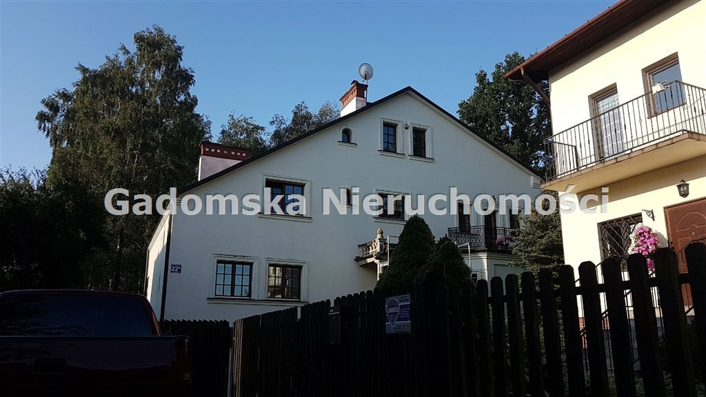 Dom na sprzedaż Warszawa, Wesoła, Stara Miłosna  520m2 Foto 12