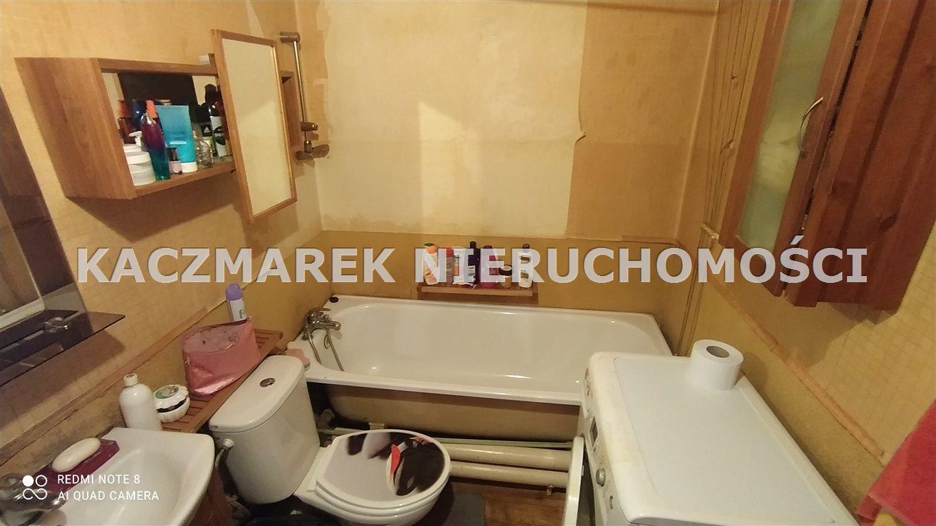 Mieszkanie dwupokojowe na sprzedaż Czechowice-Dziedzice  46m2 Foto 6
