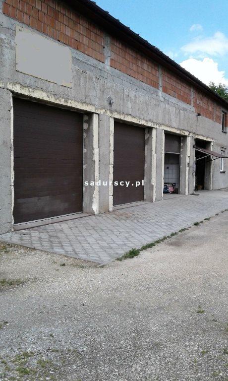 Lokal użytkowy na sprzedaż Węgrzce Wielkie, Węgrzce Wielkie, Wieliczka, Kokotowska  460m2 Foto 1