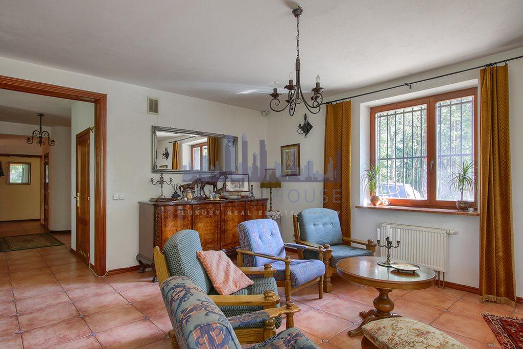 Dom na sprzedaż Borsuki  402m2 Foto 6
