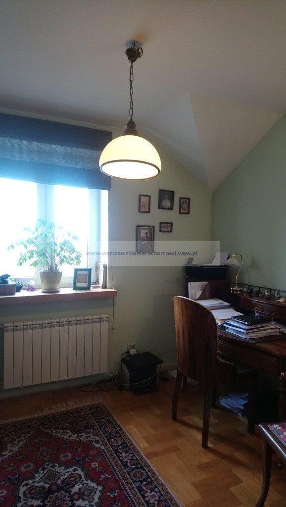 Mieszkanie na sprzedaż Warszawa, Ursynów, Nowoursynowska  163m2 Foto 13