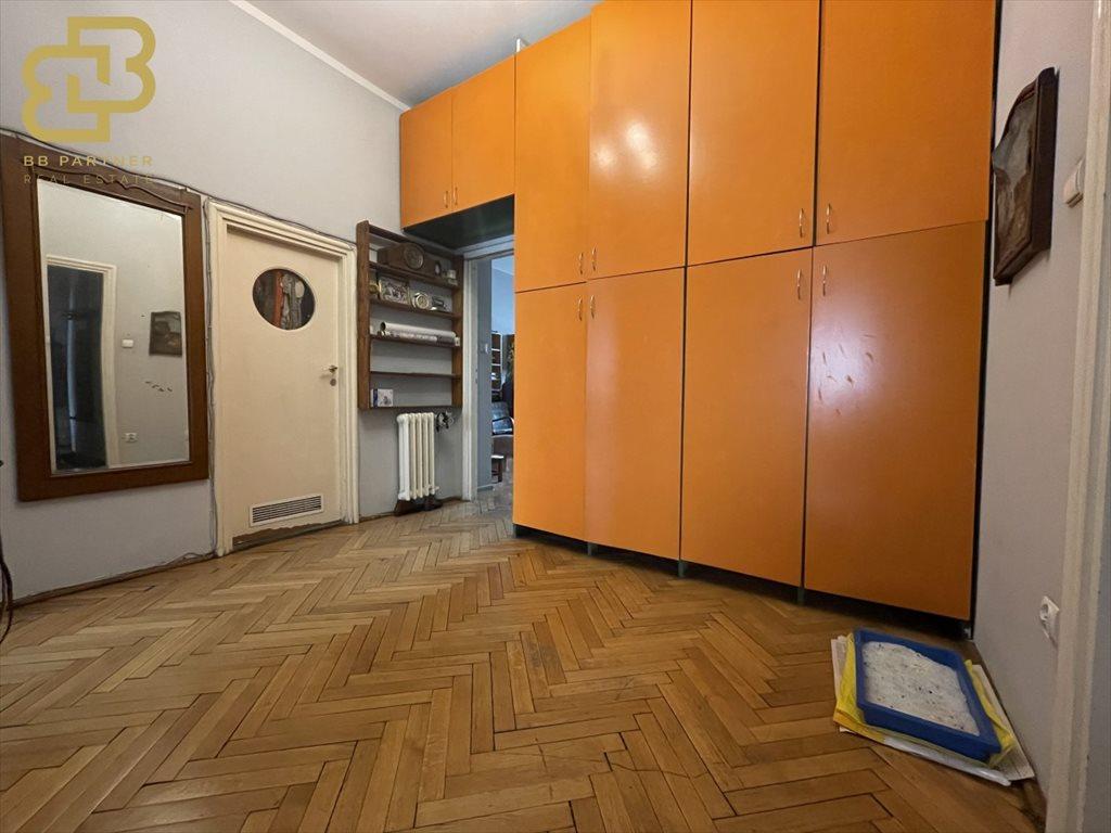Mieszkanie czteropokojowe  na sprzedaż Kraków, Krowodrza, Aleja Juliusza Słowackiego  120m2 Foto 10