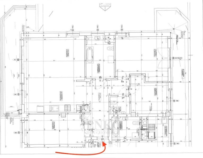 Mieszkanie czteropokojowe  na sprzedaż Warszawa, Śródmieście, Inflancka  102m2 Foto 13