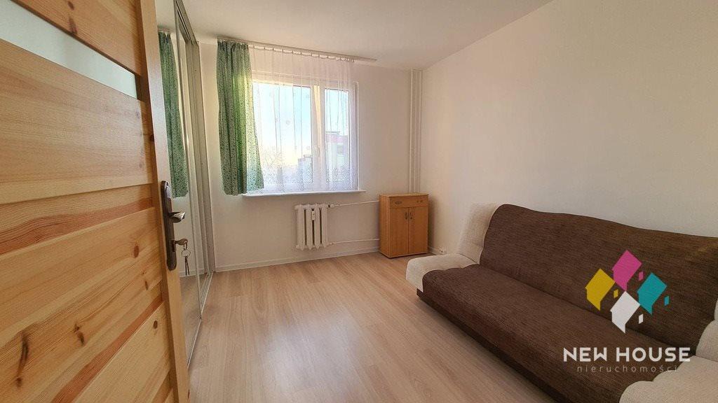 Mieszkanie trzypokojowe na wynajem Olsztyn, Konstantego Ildefonsa Gałczyńskiego  64m2 Foto 4