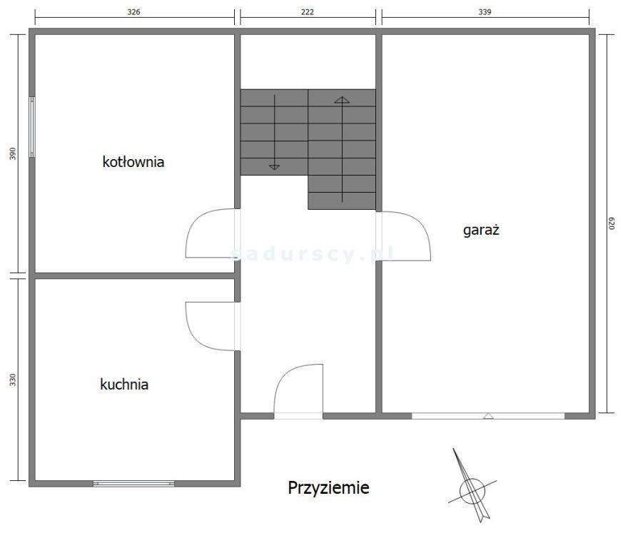 Dom na sprzedaż Raciborsko  152m2 Foto 2