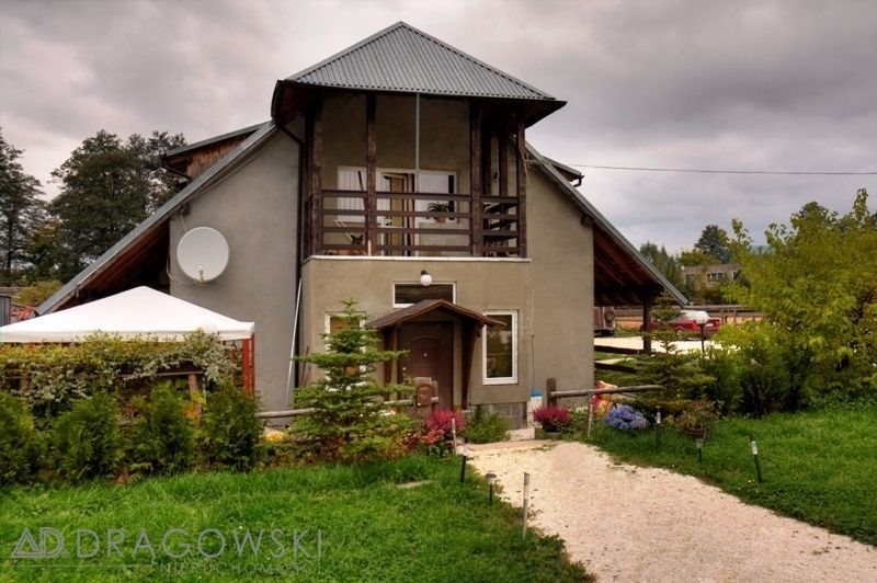 Działka rolna na sprzedaż Kudowa-Zdrój  7651m2 Foto 5