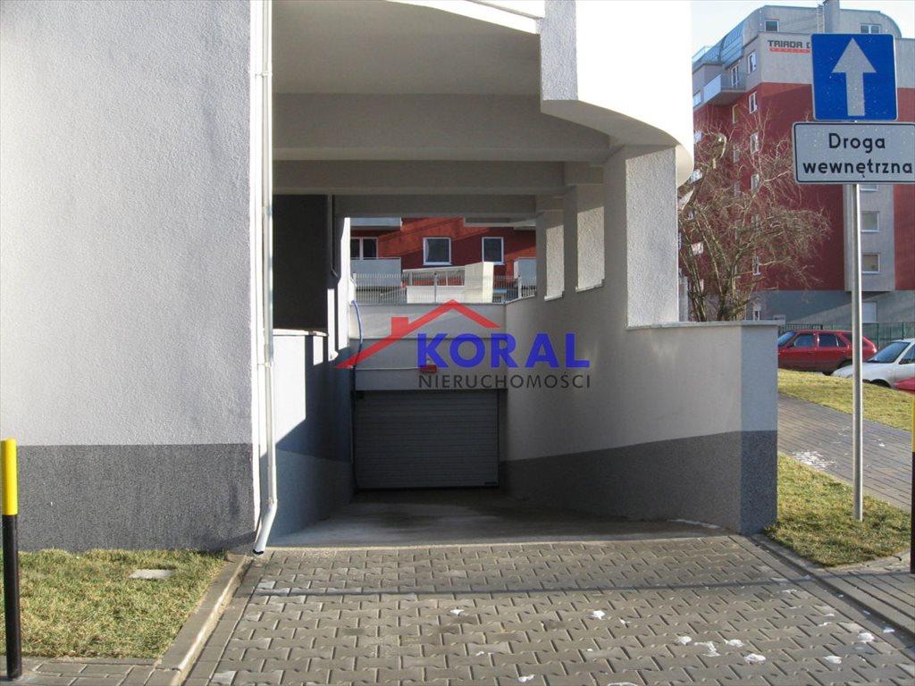 Garaż na wynajem Wrocław, Fabryczna, Grabiszyn, Spiżowa 17  12m2 Foto 1