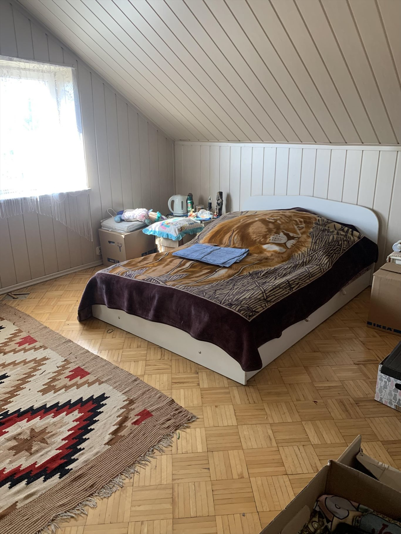 Dom na sprzedaż Warszawa, Wawer, Marysin Wawerski, Potockich  180m2 Foto 5