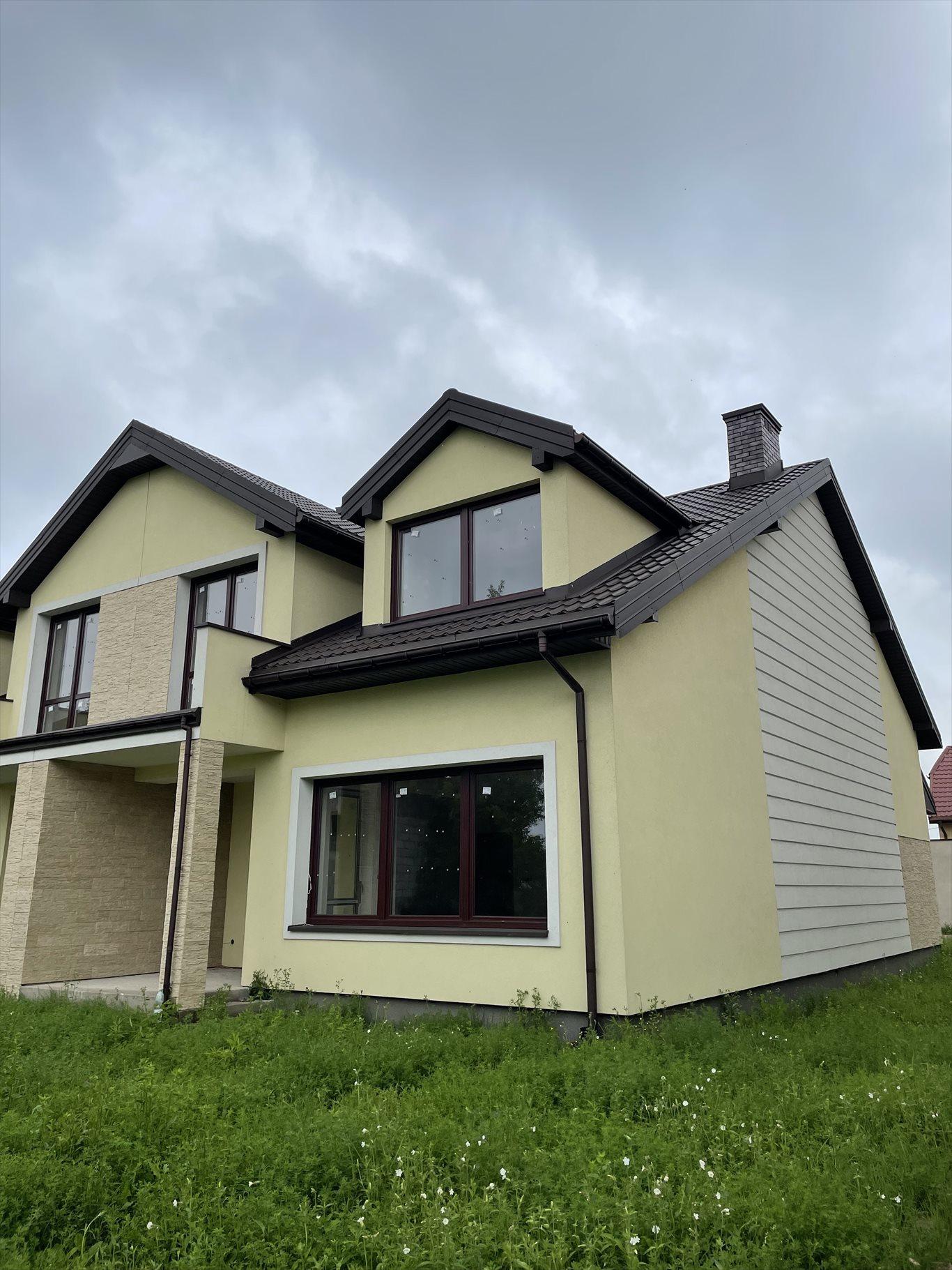Dom na sprzedaż Mińsk Mazowiecki, Czarnieckiego  156m2 Foto 2
