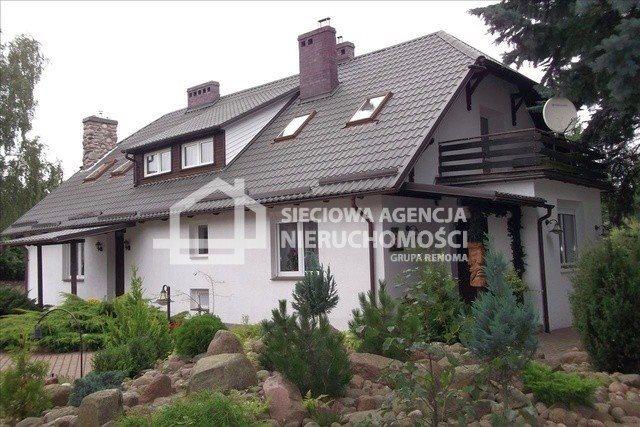 Dom na sprzedaż Swornegacie  425m2 Foto 1