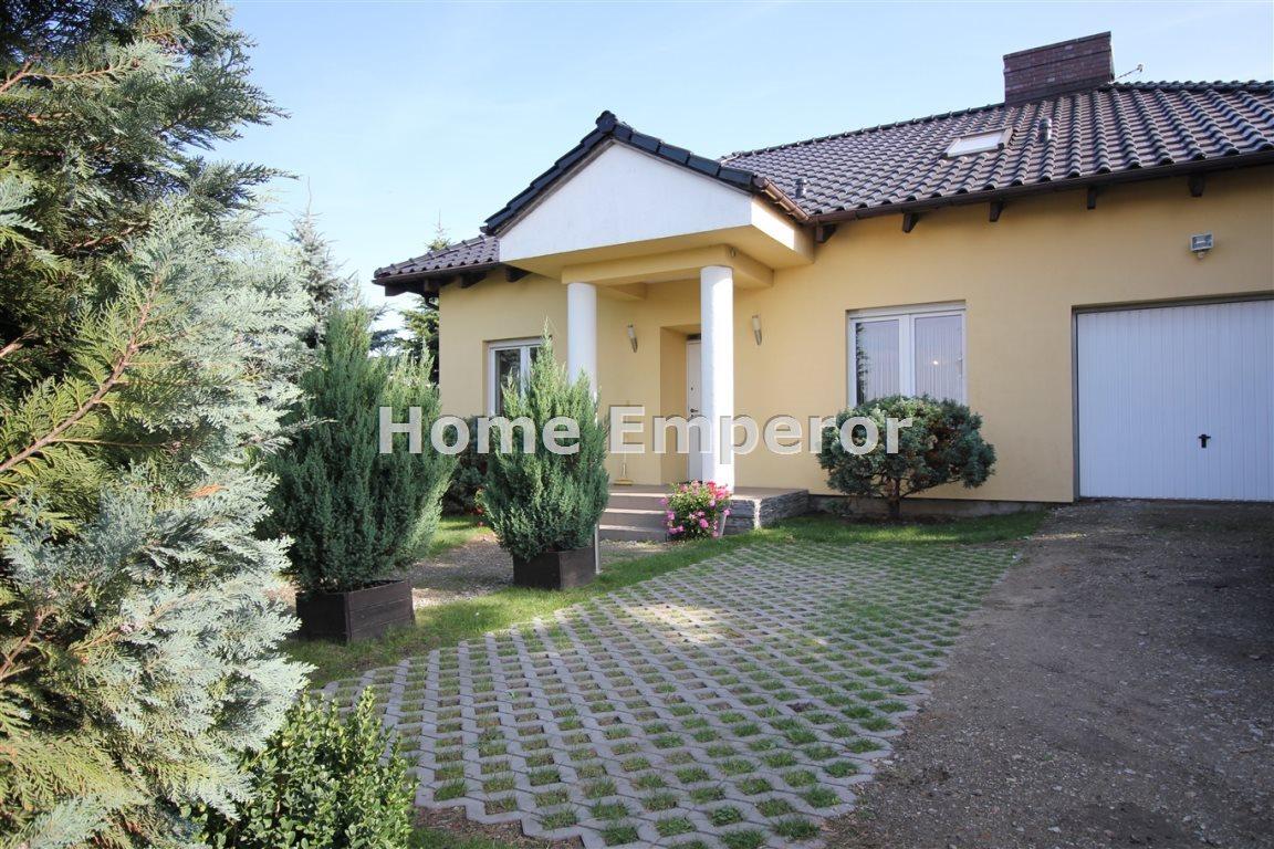 Dom na sprzedaż Strykowo  190m2 Foto 8