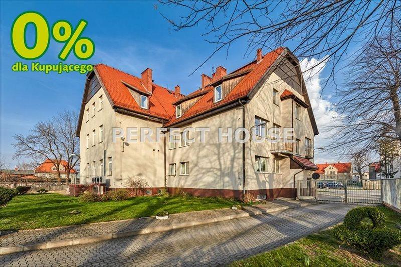 Lokal użytkowy na sprzedaż Bielawa, Żeromskiego  2306m2 Foto 6