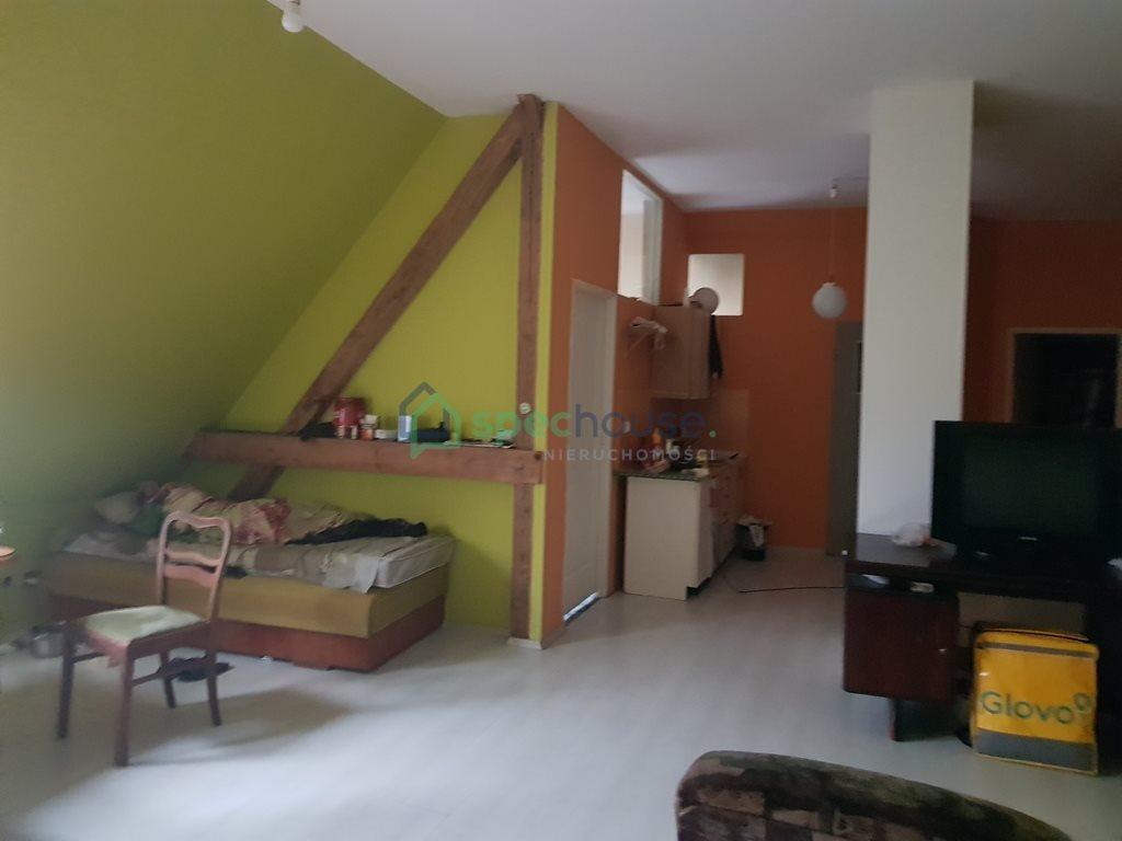 Mieszkanie czteropokojowe  na sprzedaż Poznań, Łazarz, Łazarz, Józefa Chełmońskiego  80m2 Foto 2