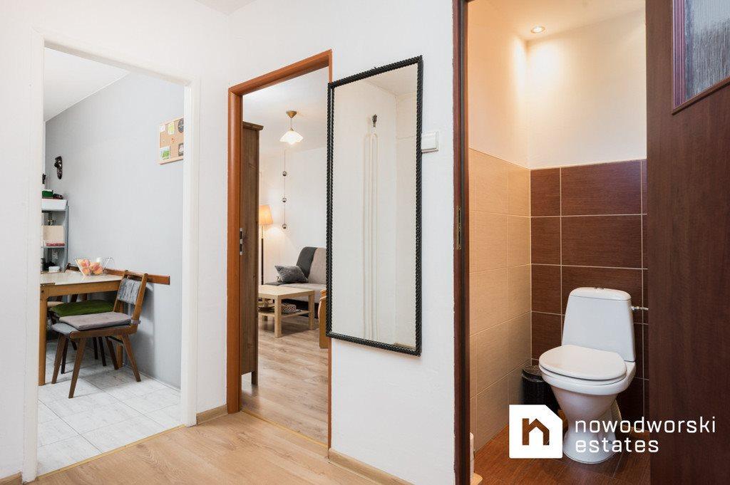 Mieszkanie czteropokojowe  na sprzedaż Kraków, Prądnik Biały, Prądnik Biały, Krowoderskich Zuchów  64m2 Foto 13