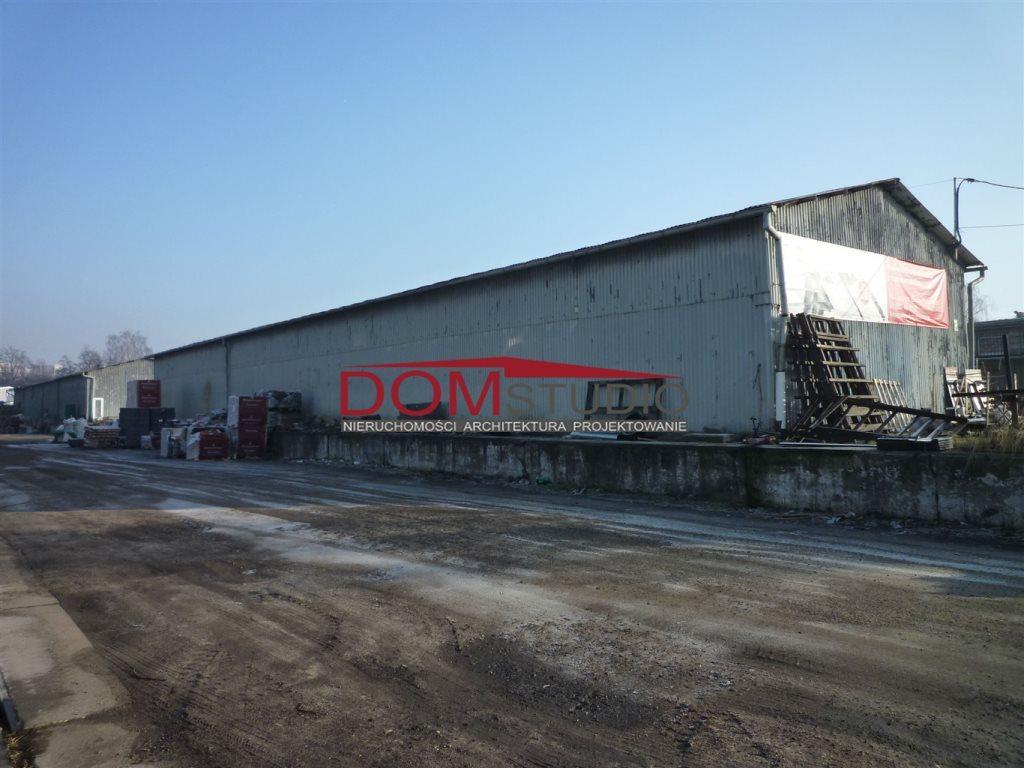 Działka inna na sprzedaż Gliwice  5366m2 Foto 7