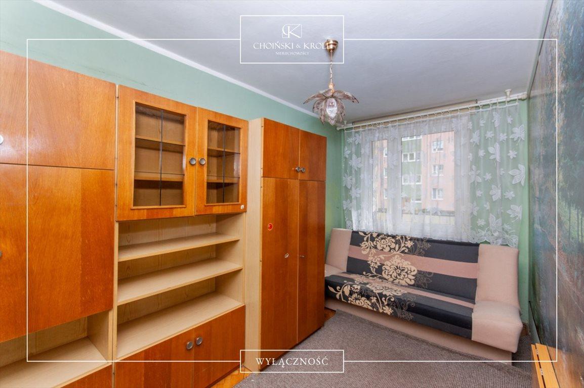Mieszkanie trzypokojowe na sprzedaż Poznań, Dębiec, Racjonalizatorów  58m2 Foto 11
