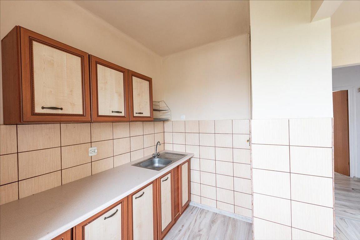 Mieszkanie trzypokojowe na sprzedaż Bielsko-Biała, Bielsko-Biała  47m2 Foto 5